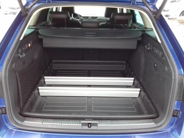 Škoda Superb 2,0TDI 140kW L&K, CZ