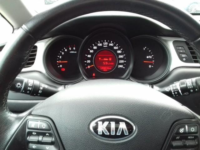 Kia Ceed 1,6 CRDI , CZ, 1.majitel