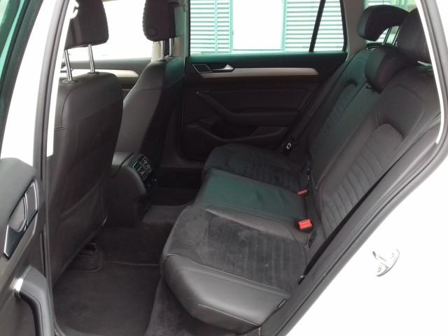 Volkswagen Passat 2,0TDI 110kW, Highline