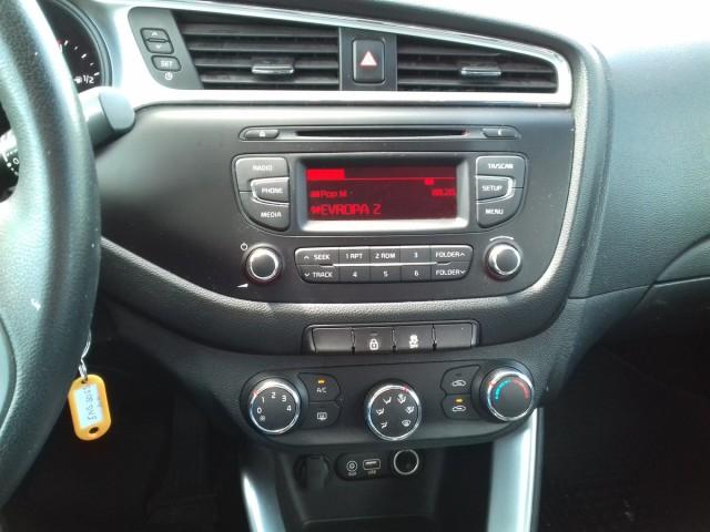 Kia Ceed 1,6 CRDi COMFORT