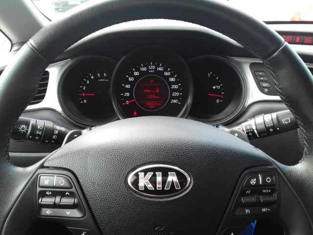 Kia Ceed 1,6 CRDi DCT COMFORT