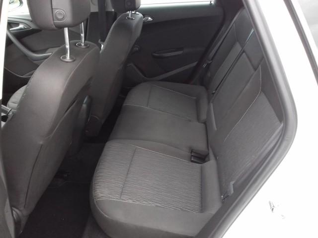 Opel Astra 1,6CDTI Enjoy Rezervace