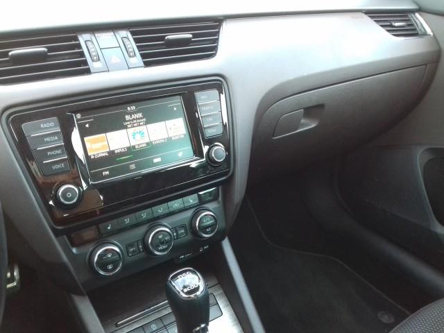 Škoda Octavia 2,0TDI SCOUT