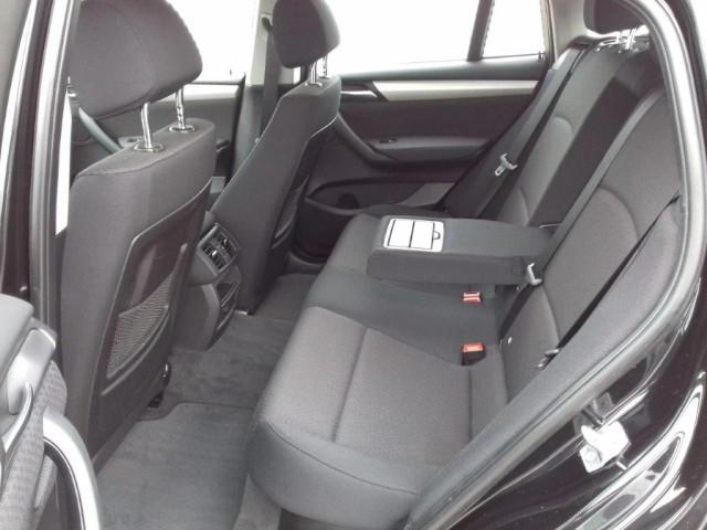BMW X4 3,0d  xDrive, 190kW