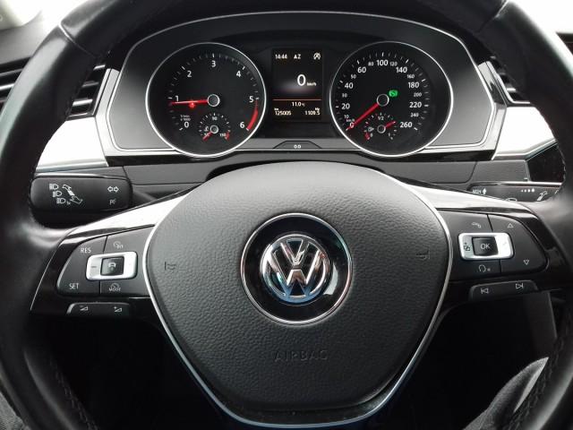 Volkswagen Passat 2,0 TDI 4M Highline